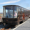 Welsh Highland Railway Glaslyn Pullman Coach 2 Apr 14