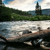 Truckee River, Truckee, California
