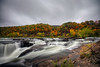 """Sandstone Falls in the Fall.............................to purchase - <a href=""""http://bit.ly/11jT6ub"""">http://bit.ly/11jT6ub</a>"""