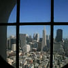 Transamerica Building from Coit Tower