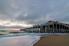 Rodanthe Pier in March