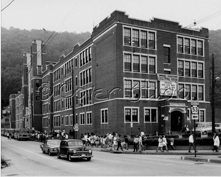 Johnstown High School