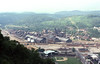 View From Johnstown's Incline Plane