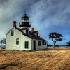 Point Pinos Lighthouse<br /> Monterey, California