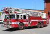 Leominster Mass Ladder 1 - 2003 Pierce Dash 105' Aerial