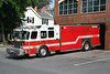 Elkridge Maryland Rescue 1 - 2005 Emergency One / Saulsbury