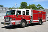 York Maine Squad 2 - 2009 Pierce Impel PUC 1500/750.