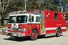 Chichester NH Rescue 2 - 1989 Pierce Dash Heavy Rescue ** Former Moriches, New York **