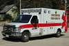 Chichester NH Ambulance 2 - 2009 Ford E350 / PL Custom.