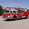 Arrowsmith Ladder 187