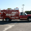 Richland Rescue 12-15, 2 Alarm Building, Landisville, Atlantic County, 450 North East Bvld  PGI, Oct  19, 2009, Edan Davis