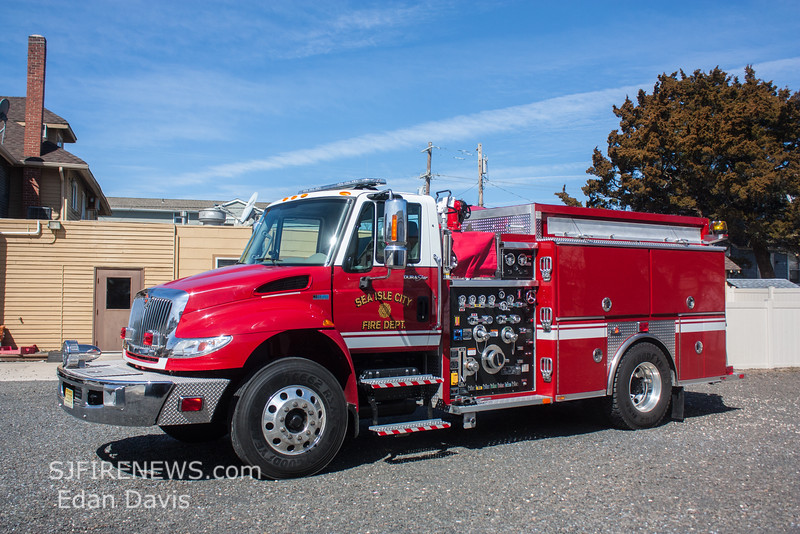 Sea Isle City, Cape May County NJ, Engine 10-34, 2013 International Dura Star -Ferrara 1500-750-40, (C) Edan Davis, www sjfirenews com  (1)