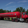 Pedricktown, Salem County NJ, Tender 3-5, 1980 Ford 9000 Tractor 1978 HEIL Trailer 8700 Gallons, (C) Edan Davis, www sjfirenews com