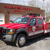 Goshen, Cape May County NJ, Rescue 74-47, 2005 Ford F450 4X4, (C) Edan Davis, www sjfirenews com
