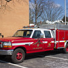 Haddon Heights, Camden County NJ, Utility 2-16, 1992 Ford F350 - E-One, (C) Edan Davis, www sjfirenews (2)