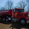 Newtonville, Atlantic County NJ, Tender 12-63,  1991 Freightliner -1962 Gary 250-5000, (C) Edan Davis, www sjfirenews com