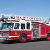 Sea Isle City, Cape May County NJ, Ladder 10-56, 1997 Simon Duplex -  LTI 1500-300-75' (C) Edan Davis, www sjfirenews com  (2)