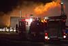 Commercial Fire - Caledonia, NY