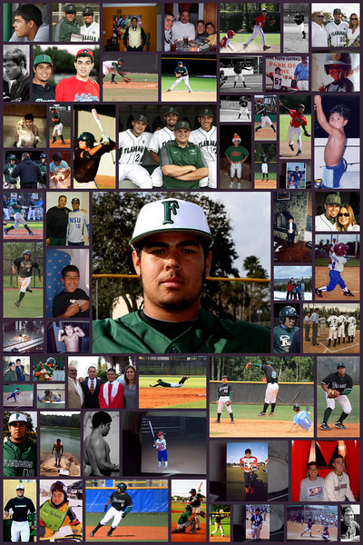 December 13,2012 Flanagan Baseball Varsity