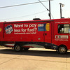 Shell Fuel Rewards, '13 28' Fleetwood Storm RV, Dallas, TX