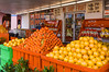 The Orange World fruit market in Kissimmee, Florida, USA.