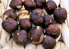Salted Filberts/Hazelnuts