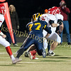 2013 Clarkston Varsity Football vs Romeo Image  265