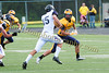 2014 Clarkston Football vs Bloomfield 258