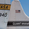 Super Guppy to Guantanamo