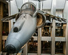 Imperial War Museum - Harrier Jet.
