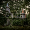 The Castle in the woods