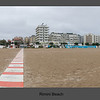 Panorama Rimini Beach