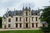 Chinon Style Winery-Chateau