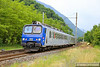7515 passes Argentine working the 14:50 Modane to Chambery<br /> <br /> 10/06/14