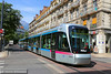 6001 arrives into 'Victor Hugo' in Grenoble<br /> <br /> 07/06/14