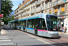 6016 arrives into 'Victor Hugo' in Grenoble<br /> <br /> 07/06/14