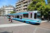 2006 passing Maison du Tourisme in Grenoble<br /> <br /> 07/06/14