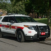 CFD K9-4 2012 Ford Explorer Police Interceptor a