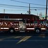 Freeport F D Building fire 9 East merrick Road 2-17-14-42