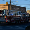 Freeport F D Building fire 9 East merrick Road 2-17-14-43