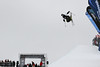 Halfpipe Freestyle Ski World Cup Qualifiers Cardrona