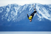 Morgan Northrop Aerials 2013 Sprint U.S. Freestyle Championships at Heavenly Resort, California. Photo © Kirk Paulsen