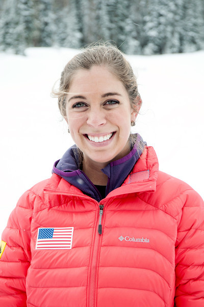 U.S. Freestyle Ski Team