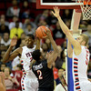 NCAA BASKETBALL: MAR 01 San Diego State at Fresno State