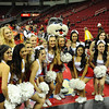 NCAA BASKETBALL: JAN 29 Wyoming at Fresno State