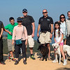 Mui Wo to Discovery Bay Walk (2014-02-03)
