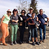 Dec 2013, Jerusalem trip by Gala with Lera and Yana families.