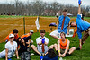 Beer garden yoga with Heidi, Steph, BT, BethV, Jimbo, Jordan, Tommy, Ollie - 2014-04-04