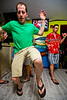 Heneghan and Hale at Daquiri Deck - 2014-07-20