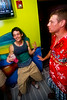 Pete and Hale at Daquiri Deck - 2014-07-19